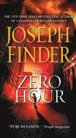 The Zero Hour (pocket)
