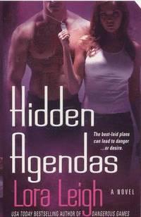 Hidden Agendas (h�ftad)