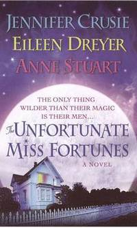 Unfortunate Miss Fortunes (h�ftad)