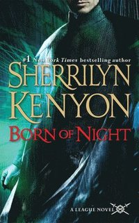 Born of Night (h�ftad)