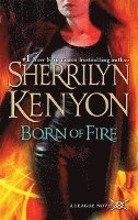 Born of Fire (pocket)
