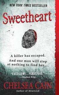 Sweetheart (h�ftad)