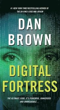 Digital Fortress (inbunden)