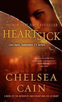 Heartsick (h�ftad)