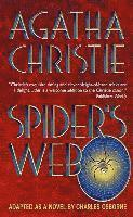 Spider's Web (mp3-bok)