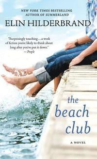 The Beach Club (pocket)