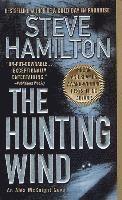 The Hunting Wind: An Alex McKnight Mystery (pocket)