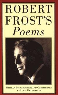 Robert Frost's Poems (h�ftad)