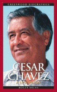 Cesar Chavez: A Biography (e-bok) - 9780313062124_200