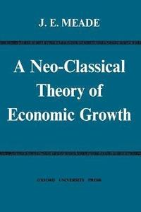 Neoclassical Theory of Economic Growth (Explained With Diagrams)