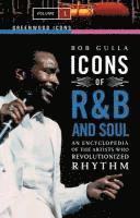 Icons of R&;B and Soul (h�ftad)