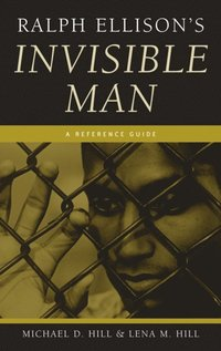 ralph ellisons invisible man essay Throughout the novel invisible man, ralph ellison works with many different images of blindness and impaired vision and how it relates to perception.
