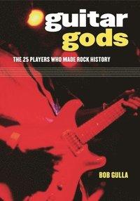 Guitar Gods (h�ftad)