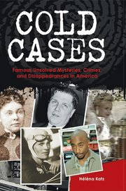 Cold Cases (inbunden)