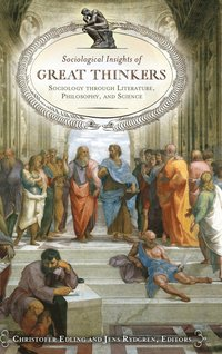 Sociological Insights of Great Thinkers (h�ftad)