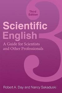 Scientific English (h�ftad)