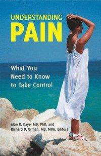 Understanding Pain (inbunden)