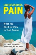 Understanding Pain: What You Need to Know to Take Control