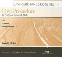 Civil Procedure (ljudbok)