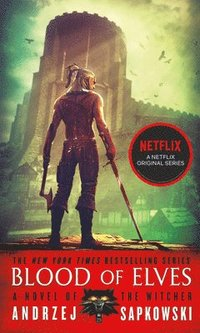 Blood of Elves (h�ftad)