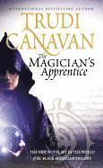 The Magician's Apprentice (inbunden)