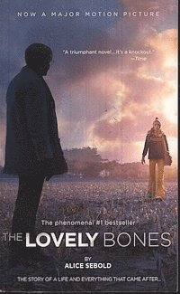 The Lovely Bones (h�ftad)