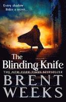 The Blinding Knife (h�ftad)