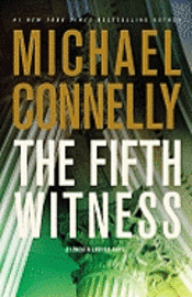 The Fifth Witness (inbunden)