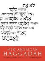 New American Haggadah (pocket)