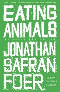 Eating Animals (pocket)