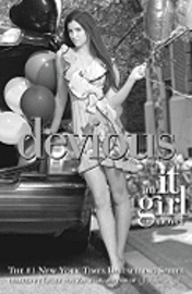 It Girl #9: Devious (storpocket)