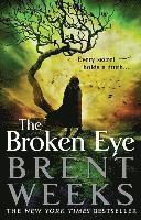 The Broken Eye (inbunden)