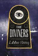 The Diviners (inbunden)
