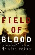 Field of Blood (inbunden)