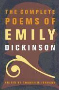 The Complete Poems of Emily Dickinson (inbunden)