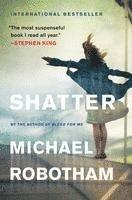 Shatter (inbunden)