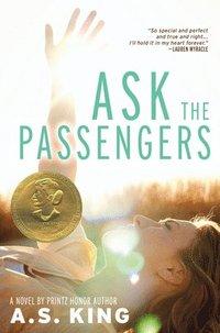 Ask the Passengers (h�ftad)