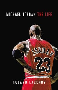 Michael Jordan (inbunden)