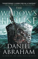 The Widow's House (h�ftad)
