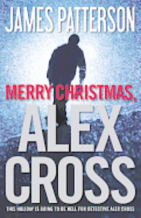 Merry Christmas, Alex Cross (inbunden)