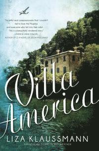 Villa America (e-bok)