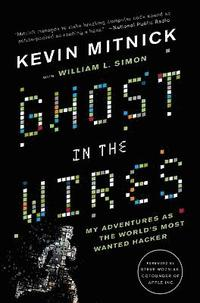 Ghost in the Wires (h�ftad)