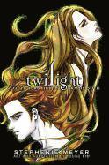 Twilight: The Graphic Novel Collector's Edition (inbunden)