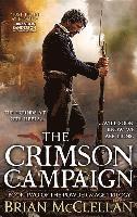 The Crimson Campaign (inbunden)