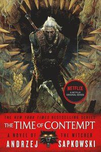 The Time of Contempt (h�ftad)
