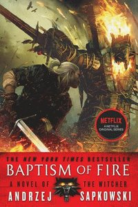 Baptism of Fire (h�ftad)
