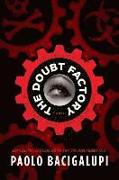 The Doubt Factory (h�ftad)