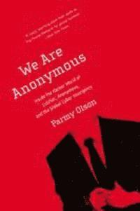 We Are Anonymous (h�ftad)