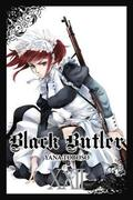 Black Butler: Vol. 22