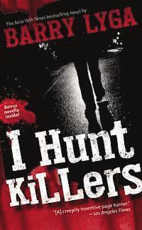 I Hunt Killers (pocket)